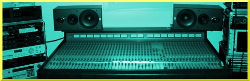 Mixage et console